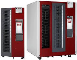Industrial Vending Machines Awesome Products AutoCrib EMEA Industrial Vending Solutions
