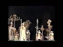 Aida Rome 1992 Millo Toczyska Giacomini Carroli Colombara – Opera on Video