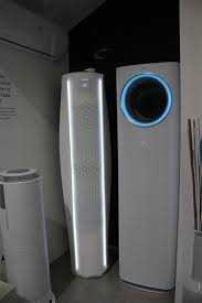 newest air conditioners. haier unveils new standing 3d printed air conditioner with gorgeous pattern inspired by fish scales newest conditioners t
