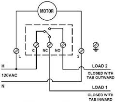wiring diagram for time clock and contactor wiring tork timers and manuals on wiring diagram for time clock and contactor