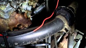 how to wire an edelbrock electric choke how to wire an edelbrock electric choke