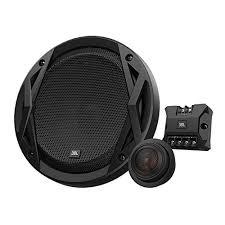 JBL JBL CLUB 6500C In-vehicle speaker 6 inch diameter separate/2 way  speaker Black CLUB 6500C - want.jp