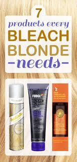 7 Ways To Rescue Your Bleached
