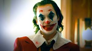 I might not like him that. Could Joker Inspire Real World Violence