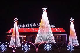Cranbury Christmas Lights Old Bridge Christmas Light Were Huge Theyll Be Bigger