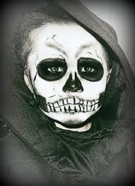 my grandson s grim reaper costume from spirit