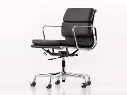 office chair eames. vitra eames ea 217 soft pad office chair nestcouk