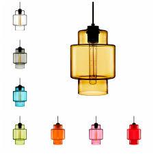 hand blown lighting. modern hand blown glass pendant light restaurant lighting fashion style 5107101