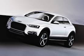 new car release 2015 ukAudi Q2 SUV planned for 2015  Autocar