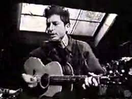 <b>Bob Dylan The</b> Times They Are A Changin' 1964 - YouTube