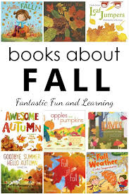 Looking for christmas coloring pages? 20 Favorite Fall Books For Kids Fantastic Fun Learning