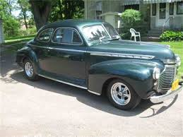 1941 Chevrolet wallpapers, Vehicles, HQ 1941 Chevrolet pictures ...