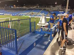 Stade Saputo Montreal Impact Stadium Journey