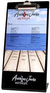 Menu Display Stands Restaurant We have a whole gallery for Imprinted Acrylic Table Stand ideas 29