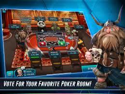Jenis Game Di Situs Poker Online