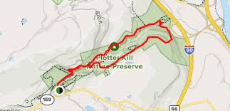 North Rim and South Rim Red Trail Loop - New York | AllTrails