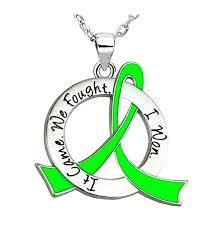 non hodgkin s lymphoma lyme disease muscular dystrophy survivor necklace it came we fought i won