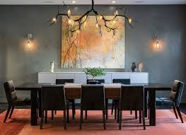 contemporary lighting dining room. Unique Lighting Unique Contemporary Lighting Image Of Cool Chandeliers For Dining Room  N Throughout Contemporary Lighting Dining Room D