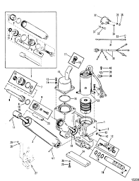 Charming mercury power trim wiring diagram pictures johnson evinrude tilt outboard lovely ponents three ram design