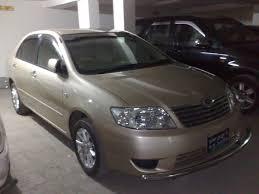 fahim6801 2005 Toyota Corolla Specs, Photos, Modification Info at ...