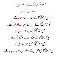 Prophet Muhammad Quotes