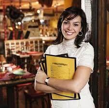 Restaurant Hostess Hostess Resume Sample Objectives Skills Duties And