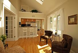 Kitchen Living Room Design  OnyoustorecomContemporary Open Plan Kitchen Living Room