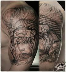 тату в индейском стиле индейские татуировки 396 фото и эскизов