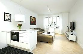 decorating one bedroom apartment. Small 1 Bedroom Apartment Decorating Ideas One Design Very Studio Unique D