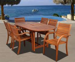 Amusing Pendant On Wooden Patio Furniture Interior Patio Texas Outdoor Furniture