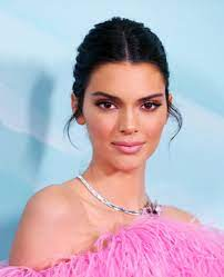 Kendall Jenner Wore a See-Through Shirt ...
