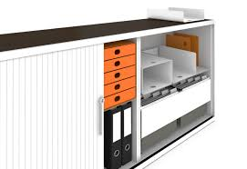 storage unit office. one tambour doors storage units acoustic by lista office lo stylepark unit