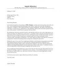 Paralegal Cover Letter No Experience Sample Adriangatton Com