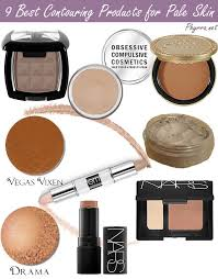 all free and some vegan 9 best contouring s for pale skin