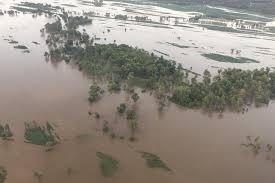 Наводнение в Приморье ситуация стабильно тяжелая есть пропавшие  Наводнение в Приморье ситуация стабильно тяжелая есть пропавшие без вести primamedia