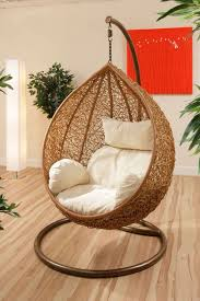 hanging swing chair for bedroom. a hanging chair awesome. https://emfurn.com/. bedroom swingchair swing for i