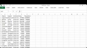Java Excel Chart Api Java Excel Api Standalone Java Api To Process Excel Worksheets