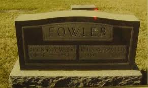 Rhoda Sims Fowler (1860-1945) - Find A Grave Memorial