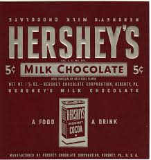 hershey candy bar wrapper hershey community archives hersheys milk chocolate bar wrappers