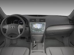 2007 Toyota Camry - Review & Road Test - Automobile Magazine