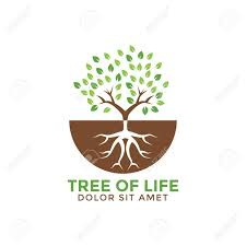 Tree Of Life Graphic Design Tree Of Life Graphic Design Template