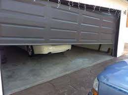 garage door off trackOff Track Garage Door Repair Denver  PRO Service