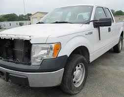 Shelby, NC) 2010 Ford F150 4x... Auctions Online | Proxibid