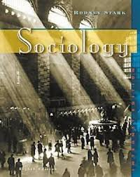 sociology by stark rodney abebooks sociology infotrac internet edition rodney stark