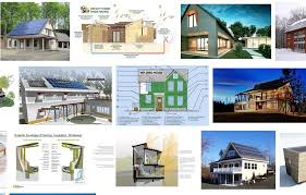 Small Picture Why are all Net Zero homes so UGLY 2e Architects