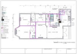 System Planning And Design Bungalow Project For Plumbing