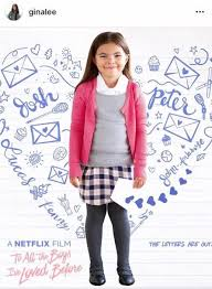 To all the cowboys i've loved before: The Best Lara Jean Covey Halloween Costumes Netflix S To All The Boys Ruled Halloween