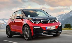 New Bmw Range Price And New Electric Car Design Revealed
