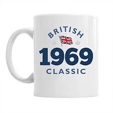 50th birthday 50th birthday gift british clic 50th birthday gifts for men
