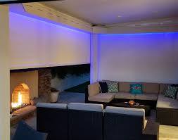 Home Led Mood Lighting So Cozy Next To The Fire Soothing Led Mood Lighting